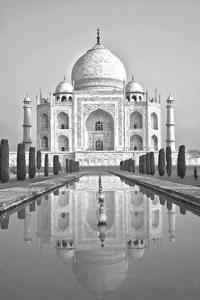 Taj Mahal II by Golie Miamee