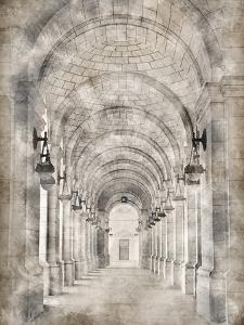 Union Station by Golie Miamee