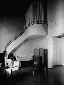 House & Garden - August 1937 by Gomez