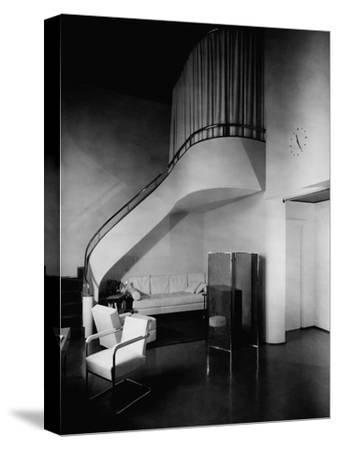 House & Garden - August 1937