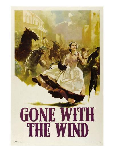 Gone with the Wind, Vivien Leigh, 1939--Photo