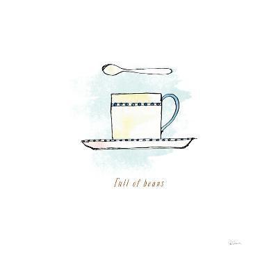 Good Brew III-Sue Schlabach-Art Print