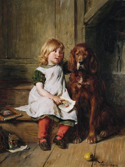 Good Companions-William Bradford-Giclee Print