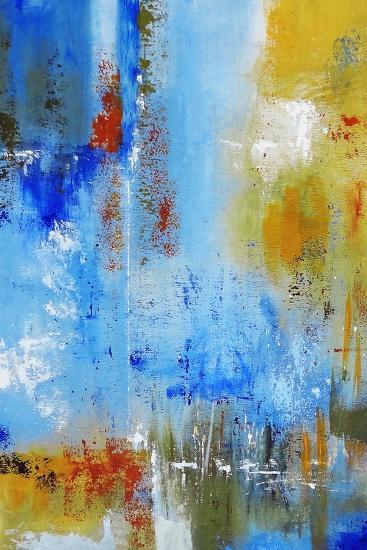 Good Day Sunsine-Ruth Palmer-Art Print