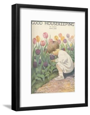 Good Housekeeping, April 1919