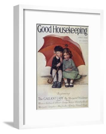 Good Housekeeping, April, 1926