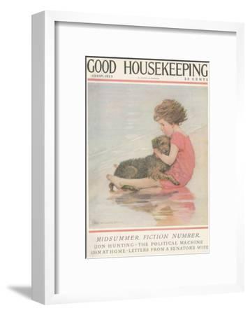 Good Housekeeping, August 1922
