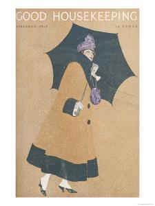 Good Housekeeping, February 1917