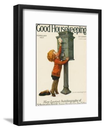 Good Housekeeping, February 1927