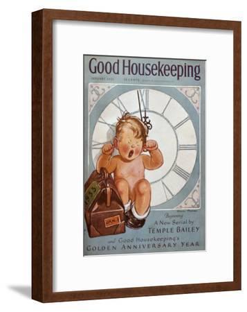 Good Housekeeping, January 1935