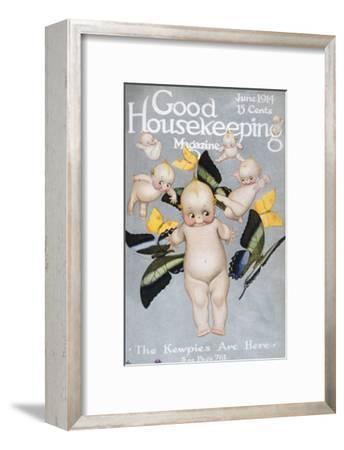 Good Housekeeping, June, 1914