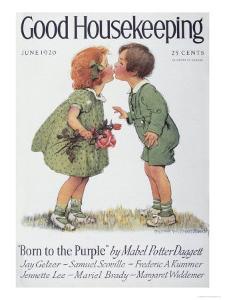 Good Housekeeping, June, 1926