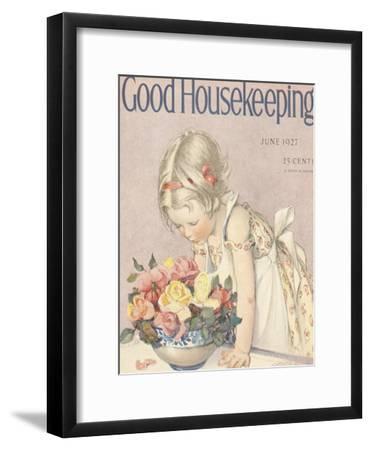 Good Housekeeping, June 1927