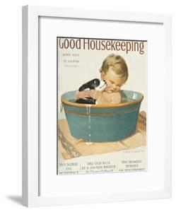 Good Housekeeping, June, 1932