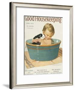 Good Housekeeping, June, 1932