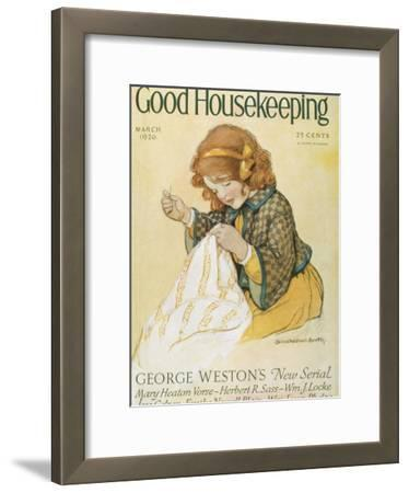 Good Housekeeping, March, 1926