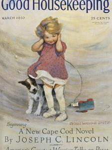 Good Housekeeping, March, 1932