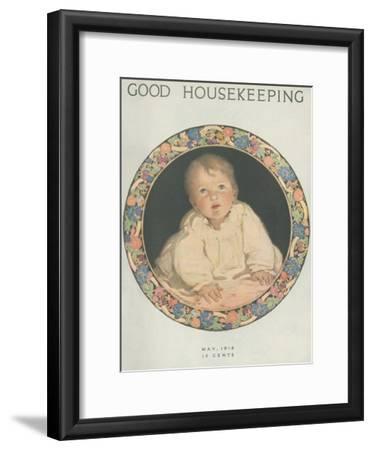 Good Housekeeping, May 1918