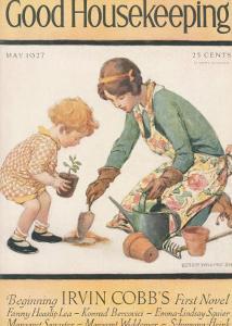 Good Housekeeping, May 1927