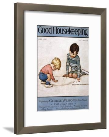 Good Housekeeping, May, 1930