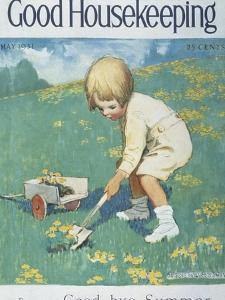 Good Housekeeping, May, 1931