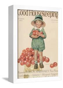 Good Housekeeping, October 1925