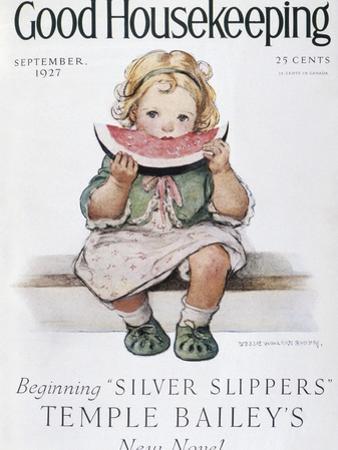 Good Housekeeping, September, 1927