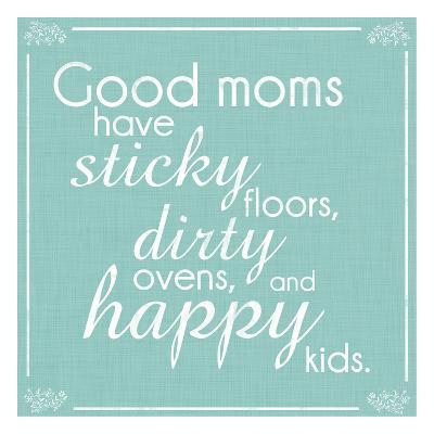 Good Moms 2-Lauren Gibbons-Art Print