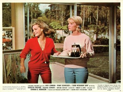 Good Neighbor Sam, 1964--Art Print