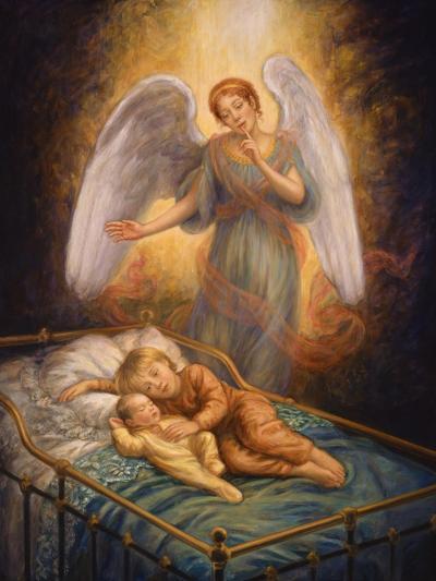 Good Night-Edgar Jerins-Giclee Print