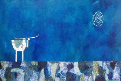 Goodnight Trail-Casey Craig-Art Print