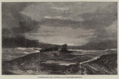 Goodwin Sands-C. Stanfield-Giclee Print