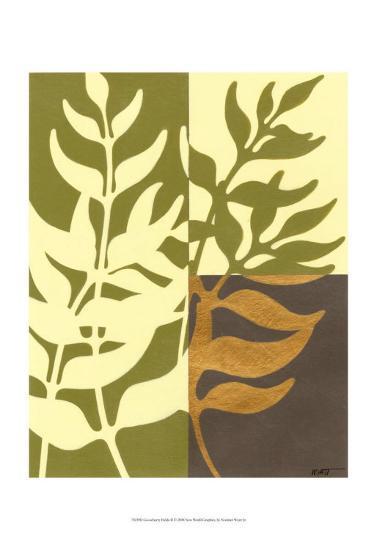 Gooseberry Fields II-Norman Wyatt Jr^-Art Print