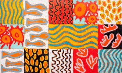 Sea Side, 2010 by Gordon Hopkins