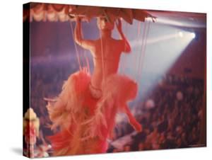 Latin Quarter Nightclub Show by Gordon Parks