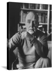 William Inge by Gordon Parks