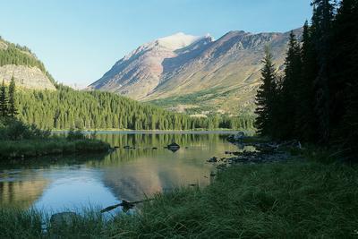 Glacier National Park 23