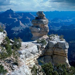 Grand Canyon by Gordon Semmens