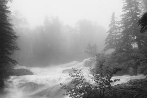Lake Superior 05 by Gordon Semmens