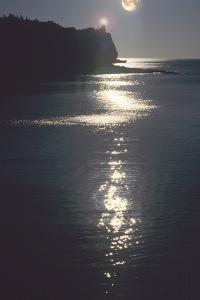 Lake Superior 12 by Gordon Semmens