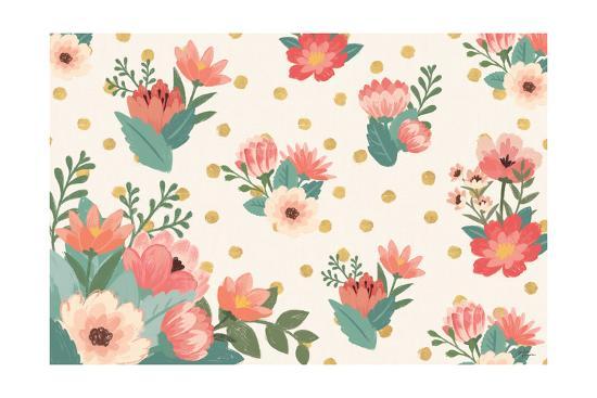 Gorgeous I-Janelle Penner-Art Print