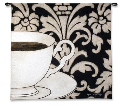 Damask Coffee