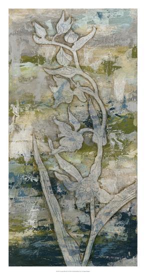 Gossamer Blooms II-Megan Meagher-Giclee Print