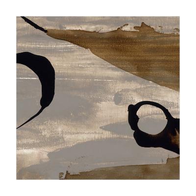 Gossamer II-Sisa Jasper-Art Print
