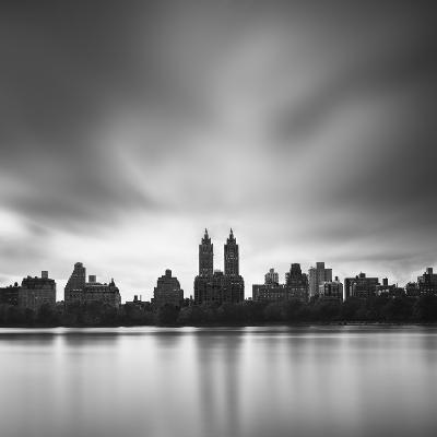 Gotham City 12-Moises Levy-Photographic Print