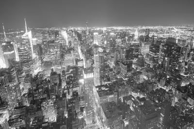 Gotham City 14-2-Moises Levy-Photographic Print