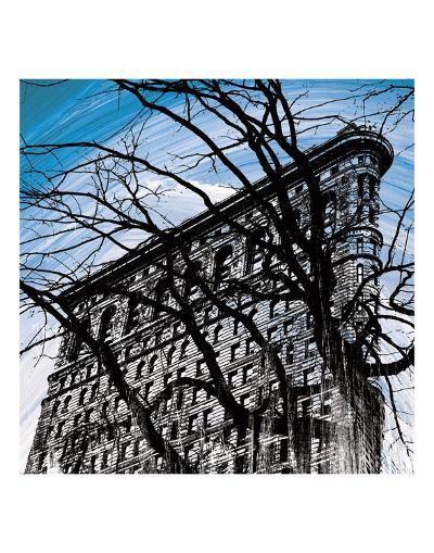 Gotham Grandeur-Erin Clark-Art Print