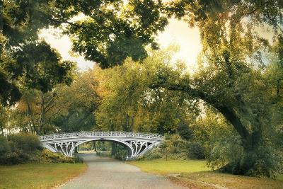 Gothic Bridge-Jessica Jenney-Giclee Print