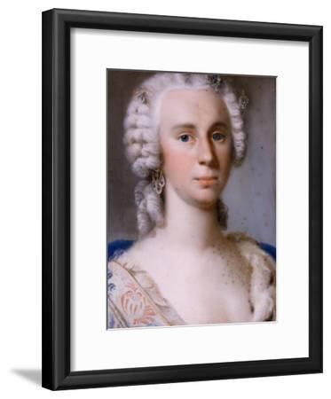 Philippine Antoinette, 1748