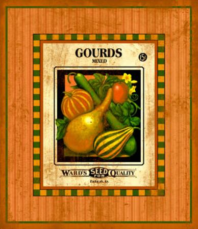 Gourd Seed Pack